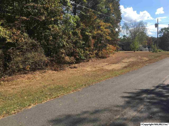 County Road 380, Centre, AL 35960 (MLS #1056457) :: The Pugh Group RE/MAX Alliance