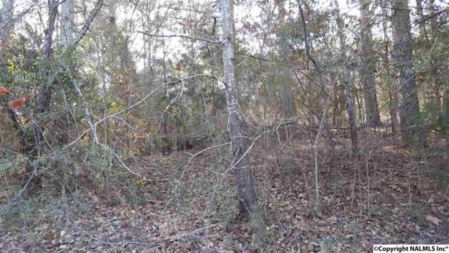LOT 6 Ridge Circle, Scottsboro, AL 35769 (MLS #1056853) :: Weiss Lake Realty & Appraisals