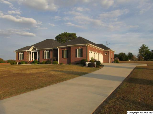360 Kirk Road, Rainsville, AL 35986 (MLS #1056873) :: Capstone Realty