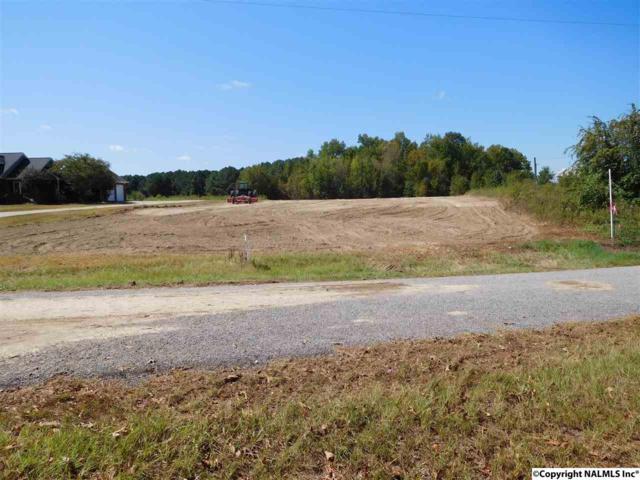 15 County Road 513, Centre, AL 35960 (MLS #1056927) :: Amanda Howard Real Estate™