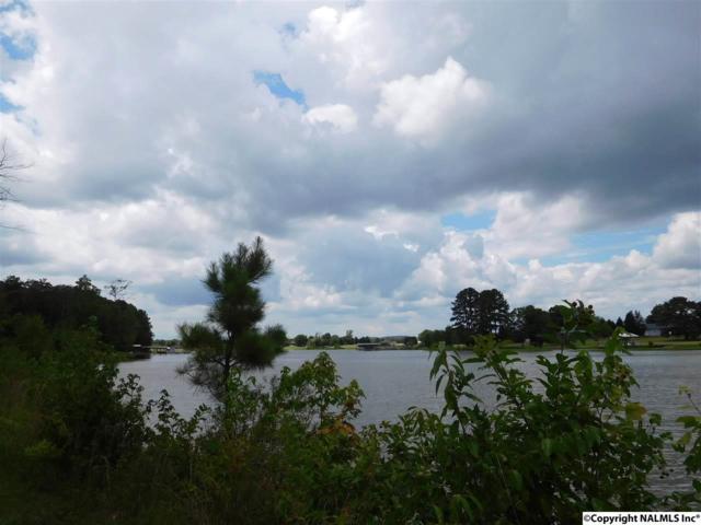 10 Lakeside Drive, Centre, AL 35960 (MLS #1056931) :: RE/MAX Alliance