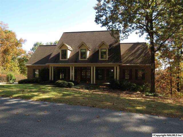 136 Somerset Chase, Gadsden, AL 35901 (MLS #1057025) :: Amanda Howard Real Estate™