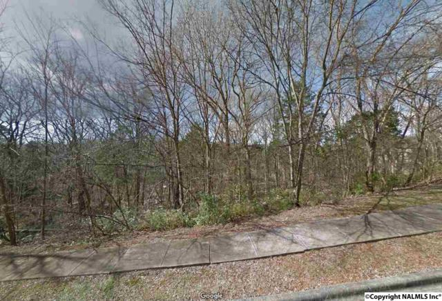Lot 40 Burlington Drive, Huntsville, AL 35803 (MLS #1057582) :: RE/MAX Alliance