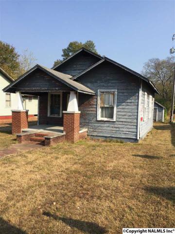 811 S Broad Street, Scottsboro, AL 35768 (MLS #1057597) :: Amanda Howard Real Estate™