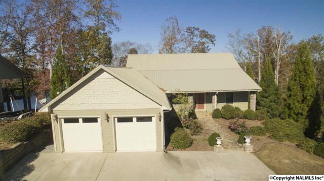 1029 County Road 3908, Arley, AL 35541 (MLS #1057878) :: Amanda Howard Real Estate™