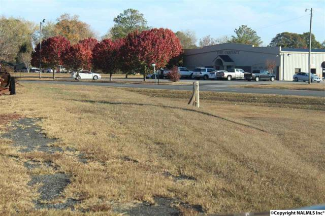 1 Chesnut Bypass, Centre, AL 35960 (MLS #1058147) :: Amanda Howard Real Estate™