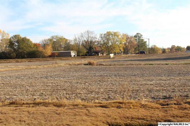 3 Chesnut Bypass, Centre, AL 35960 (MLS #1058149) :: Amanda Howard Real Estate™