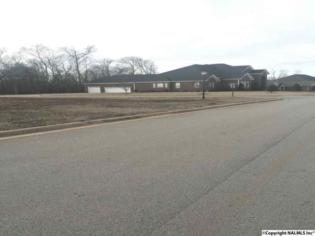 0 Inspirational Drive, Meridianville, AL 35759 (MLS #1059298) :: RE/MAX Distinctive | Lowrey Team