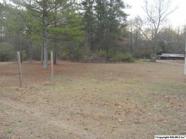 Billy Dyar Boulevard, Boaz, AL 35957 (MLS #1059321) :: Amanda Howard Real Estate™