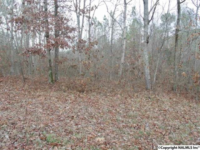 LOT 10 BLOCK 1 Pine Lake Trail, Arab, AL 35016 (MLS #1059871) :: RE/MAX Alliance