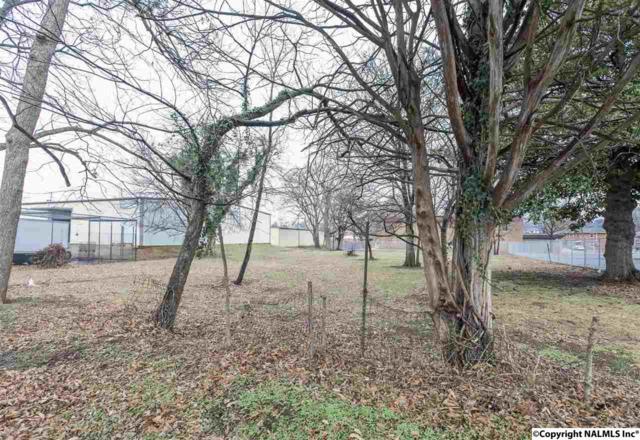 109 SW Earl Street, Huntsville, AL 35801 (MLS #1060521) :: Amanda Howard Real Estate™