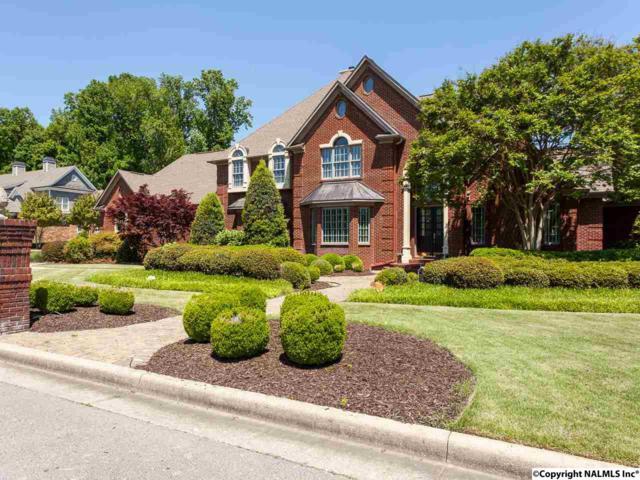 217 Briarwood Circle, Athens, AL 35613 (MLS #1061195) :: Amanda Howard Real Estate™