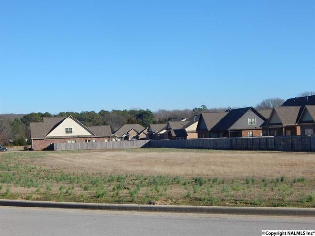 lOT 7 Shadow Way, Decatur, AL 35603 (MLS #1061405) :: Capstone Realty