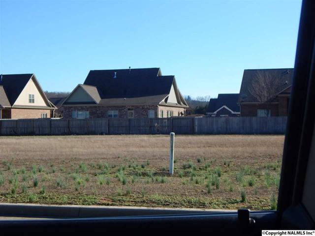 LOT 9 Shadow Way, Decatur, AL 35603 (MLS #1061413) :: Capstone Realty