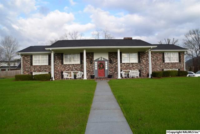 1105 SW 5TH STREET, Attalla, AL 35953 (MLS #1061750) :: Intero Real Estate Services Huntsville