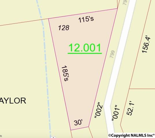 0 Littrell Circle, Moulton, AL 35650 (MLS #1061854) :: Amanda Howard Real Estate™