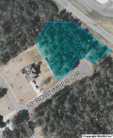 Timber Circle, Albertville, AL 35950 (MLS #1062033) :: RE/MAX Alliance
