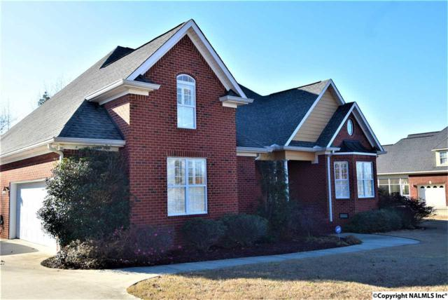 108 Eagle Ridge Drive, Guntersville, AL 35976 (MLS #1062215) :: Amanda Howard Real Estate™
