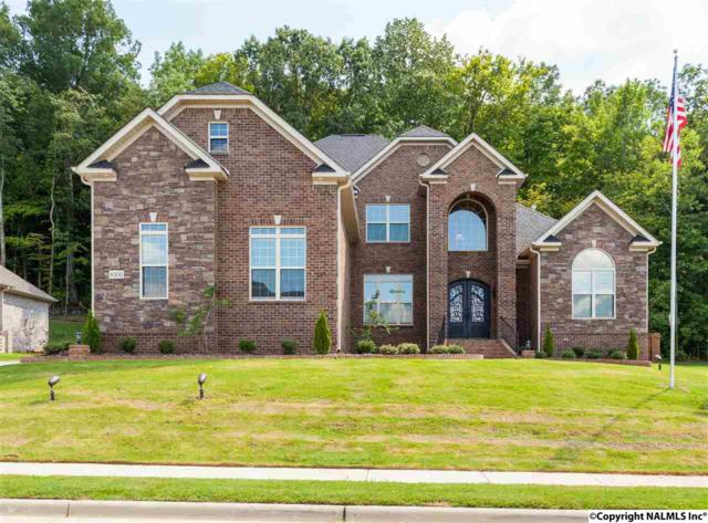 8006 Goose Ridge Drive, Owens Cross Roads, AL 35763 (MLS #1062233) :: Legend Realty