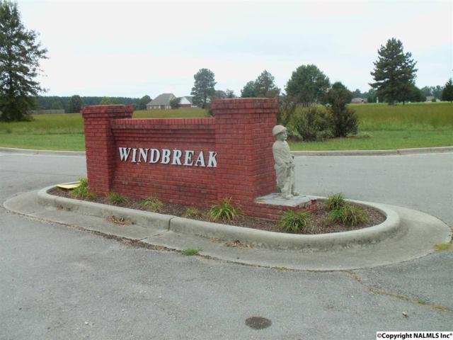 Lot 18 Windward Way, Athens, AL 35613 (MLS #1062828) :: Amanda Howard Real Estate™