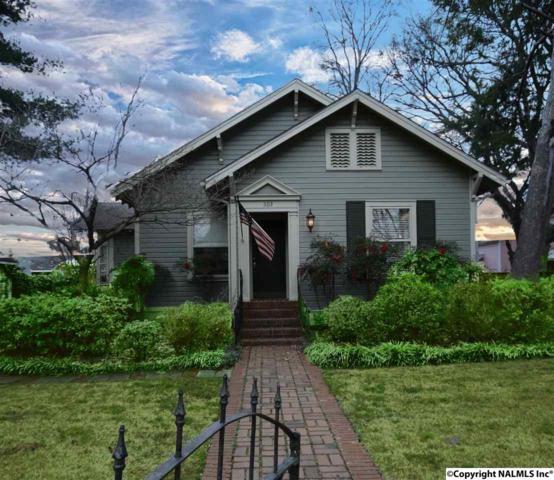 603 Line Street, Decatur, AL 35601 (MLS #1062870) :: Amanda Howard Real Estate™