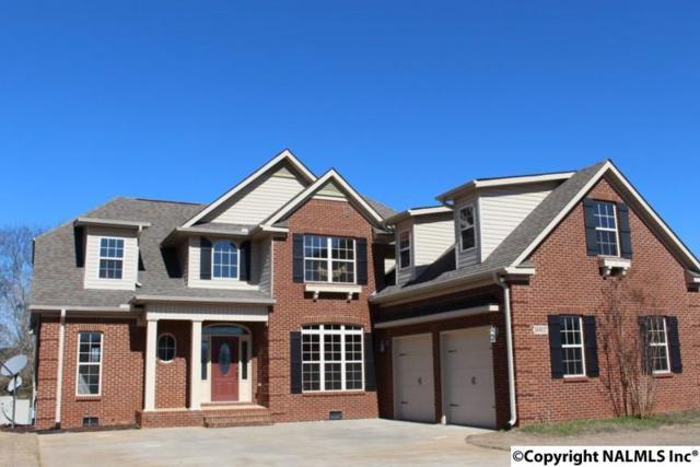14407 Water Stream Drive, Harvest, AL 35749 (MLS #1062871) :: Amanda Howard Real Estate™