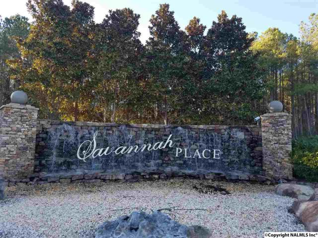 0 Worthington Lane Lot16, Guntersville, AL 35976 (MLS #1063004) :: Amanda Howard Real Estate™