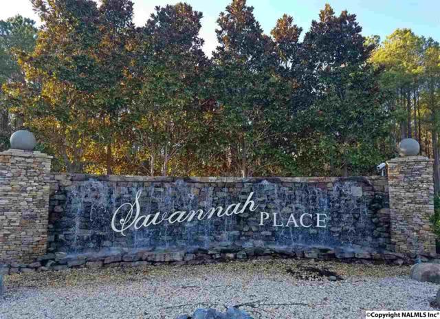 0 Worthington Lane Lot 18, Guntersville, AL 35976 (MLS #1063310) :: RE/MAX Alliance