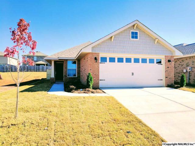 28185 Chasebrook Drive, Harvest, AL 35749 (MLS #1063959) :: Capstone Realty