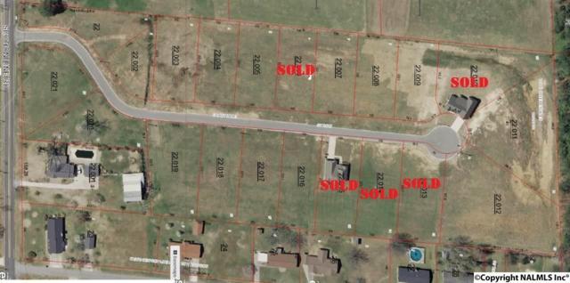 171 Grady Lane, Albertville, AL 35950 (MLS #1064148) :: RE/MAX Alliance