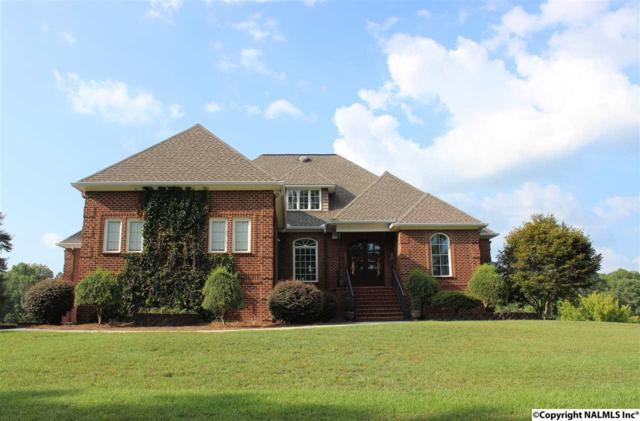 700 Sherry Lane, Gadsden, AL 35903 (MLS #1064185) :: Capstone Realty