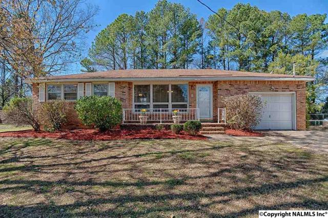 11240 Hillwood Drive, Huntsville, AL 35803 (MLS #1064353) :: Amanda Howard Real Estate™