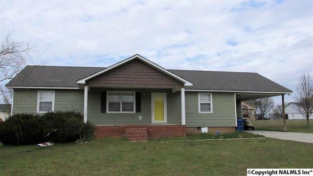 1198 East Main Street, Albertville, AL 35951 (MLS #1064868) :: Amanda Howard Real Estate™