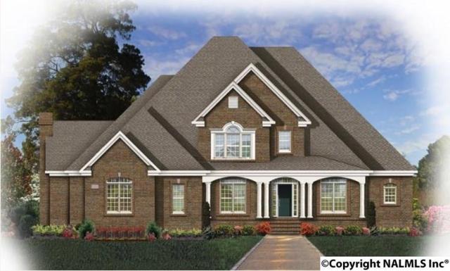 0 Southfork Drive, Huntsville, AL 35811 (MLS #1065037) :: Amanda Howard Real Estate™