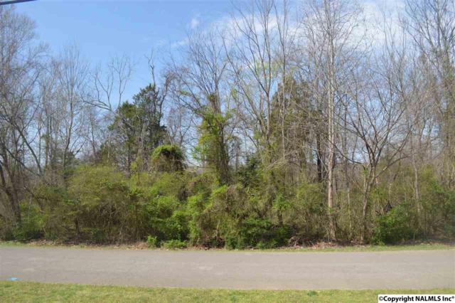 100 Rachel Drive, Huntsville, AL 35806 (MLS #1065301) :: Amanda Howard Real Estate™