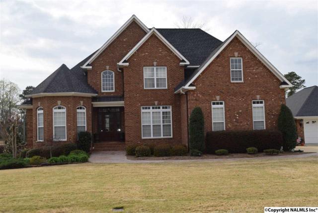 2710 Buckhaven Drive, Southside, AL 35907 (MLS #1065385) :: Capstone Realty