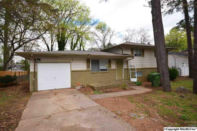 3701 Penny Street, Huntsville, AL 35805 (MLS #1065811) :: Intero Real Estate Services Huntsville