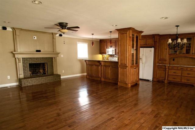 7801 Michael Lane, Huntsville, AL 35802 (MLS #1065978) :: Intero Real Estate Services Huntsville