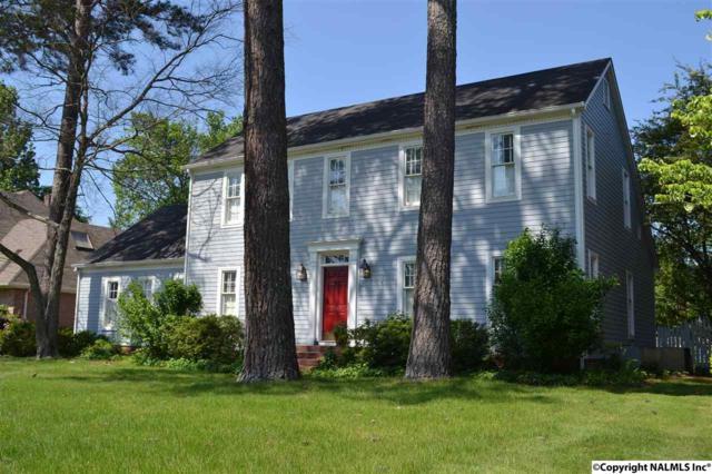 3505 Pinehurst Drive, Decatur, AL 35603 (MLS #1066006) :: Amanda Howard Real Estate™