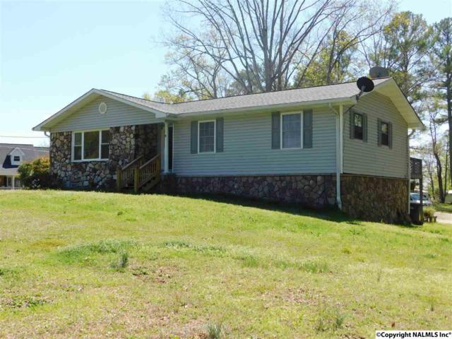 945 County Road 904, Cedar Bluff, AL 35959 (MLS #1066125) :: Intero Real Estate Services Huntsville