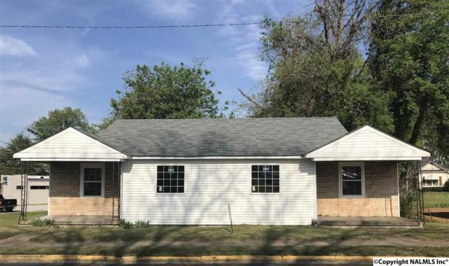 408 S 3RD STREET, Gadsden, AL 35901 (MLS #1066428) :: The Pugh Group RE/MAX Alliance