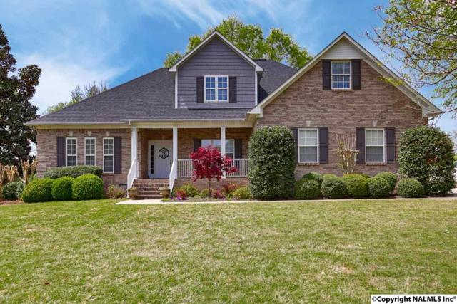 18891 Wentworth Drive, Athens, AL 35613 (MLS #1066486) :: Intero Real Estate Services Huntsville
