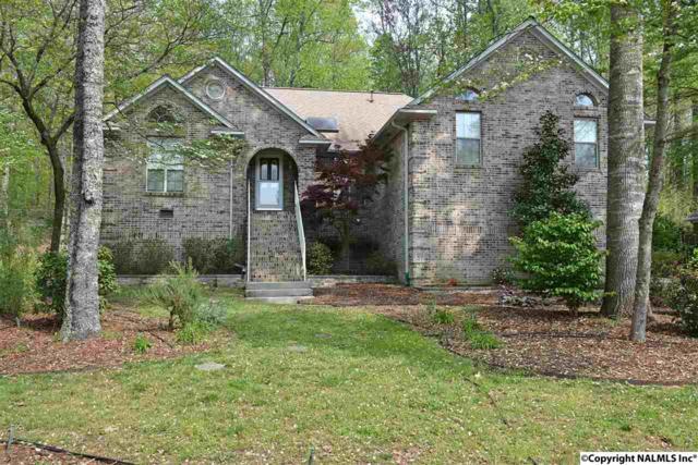 122 Chad Lane, Madison, AL 35758 (MLS #1066507) :: Amanda Howard Real Estate