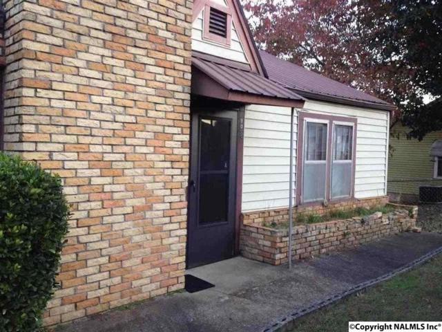 1004 N Houston Street, Scottsboro, AL 35768 (MLS #1066572) :: Amanda Howard Real Estate™