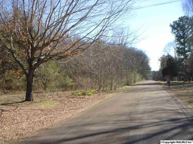 0 NE Columbian Lane, Huntsville, AL 35811 (MLS #1066580) :: Legend Realty