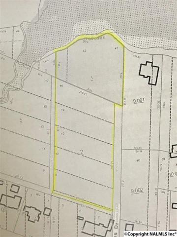 Knowles Drive, Gadsden, AL 35903 (MLS #1066666) :: Amanda Howard Real Estate™