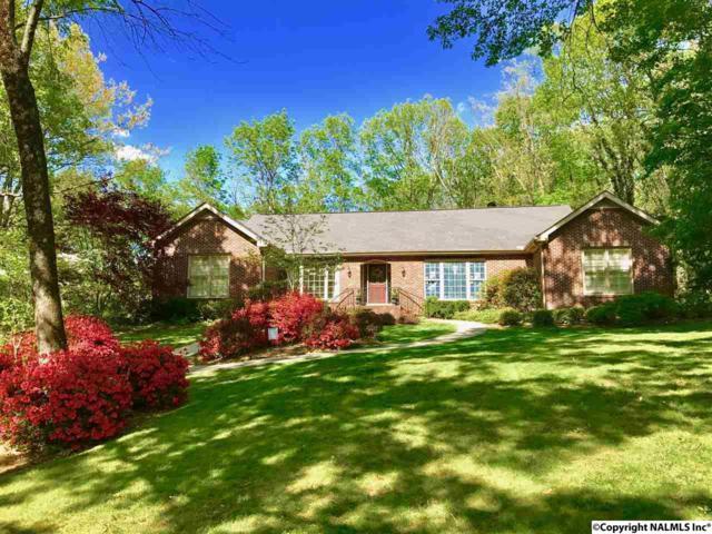 1203 Garth Circle, Huntsville, AL 35801 (MLS #1066722) :: Amanda Howard Real Estate