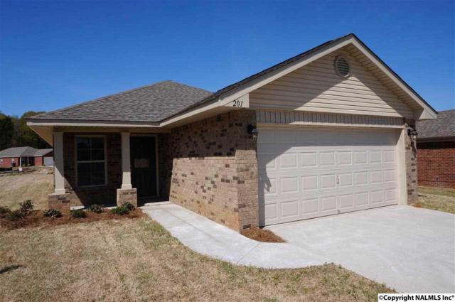 201 Valleyside Drive, Huntsville, AL 35810 (MLS #1066754) :: Intero Real Estate Services Huntsville