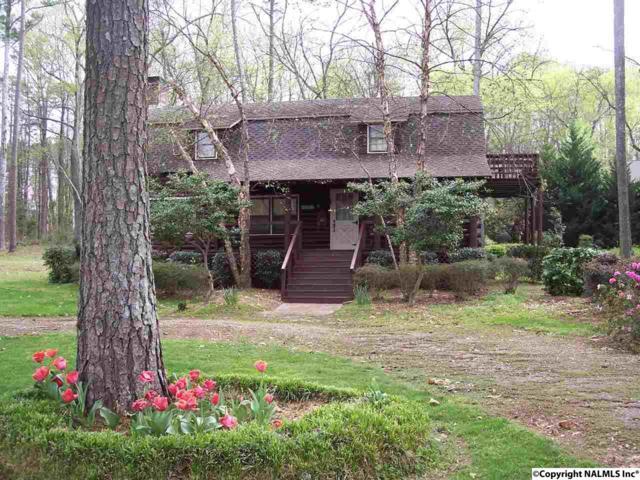 3371 Clemons Road, Scottsboro, AL 35769 (MLS #1066971) :: Amanda Howard Real Estate™