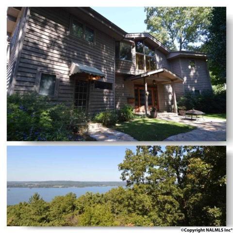 1513 Amber Lane, Guntersville, AL 35976 (MLS #1066985) :: Amanda Howard Real Estate™